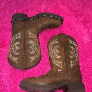 Justin women's Gypsy boots